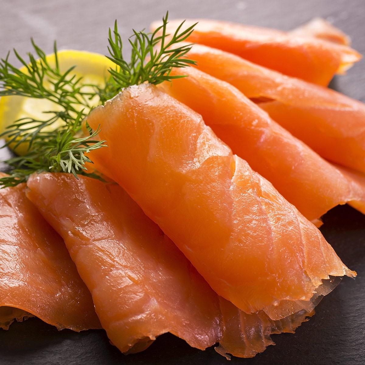 лучшие сорта слабосоленой рыбы