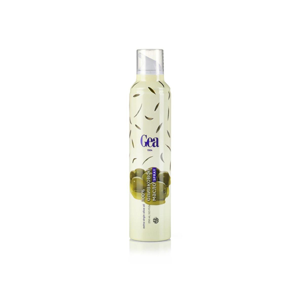 Масло оливковое Extra Virgin Gea 250 мл